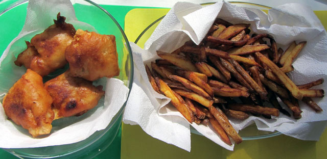 fish&chips small