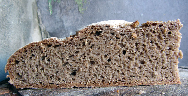 simple crumb small