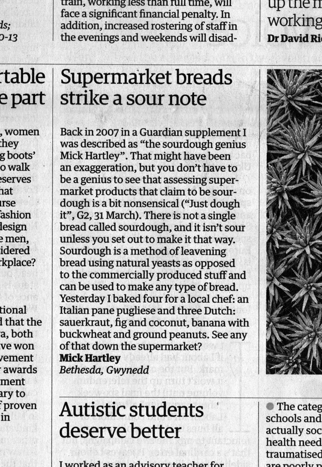 guardian letter small