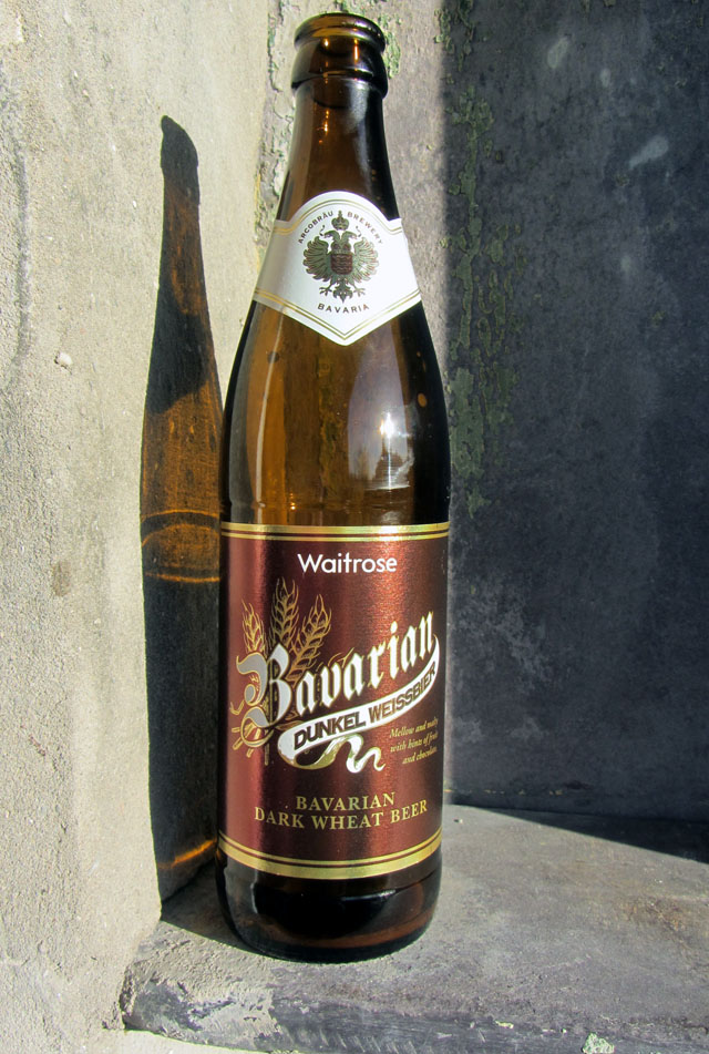 wheat beer small